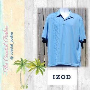 IZOD Cool-FX Series Moisture Wicking Golf Polo